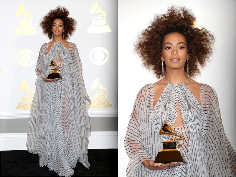 Solange /Getty Images