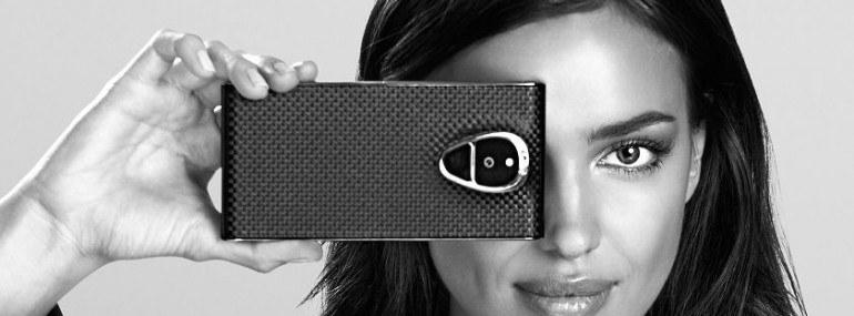 Solarin - firma z Izraela twierdzi, że to jeden z najbezpieczniejszych smartfonów na świecie /materiały prasowe