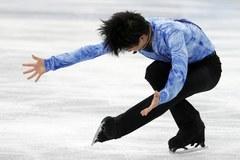 Solista, który zachwycił sędziów! Yuzuru Hanyu ze złotym medalem olimpijskim