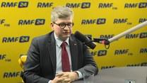 Soloch w Porannej rozmowie RMF (14.02.17)