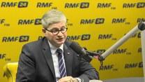 Soloch w Porannej rozmowie RMF (29.03.17)