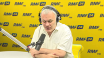 Soloch w Porannej rozmowie RMF (29.05.17)