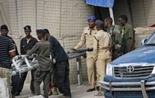 Somalia: Zamach w szkole policyjnej, 18 osób nie żyje