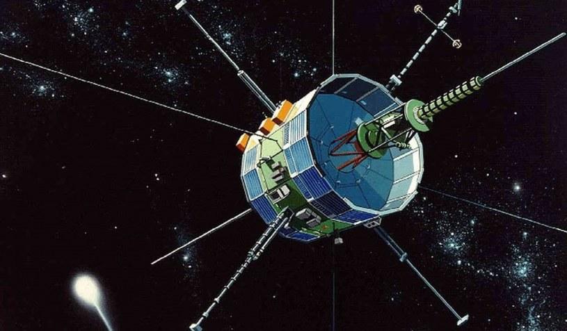 Sonda ISEE-3 z kolejnymi problemami /materiały prasowe