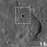 """Sonda kosmiczna odkryła """"wejście"""" do wnętrza Księżyca?"""