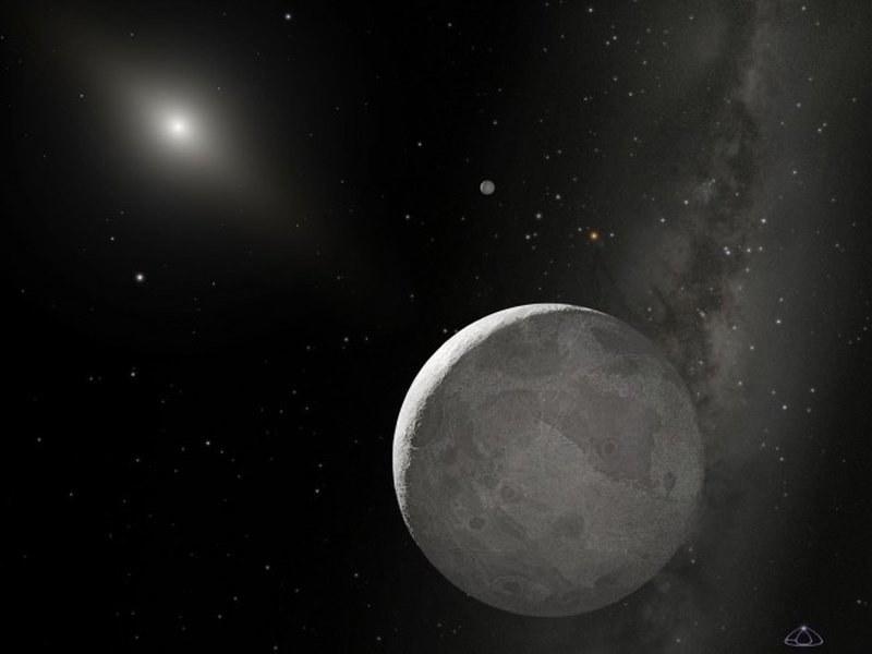 Sonda New Horizons osiągnie swój kolejny cel w 2019 roku /materiały prasowe