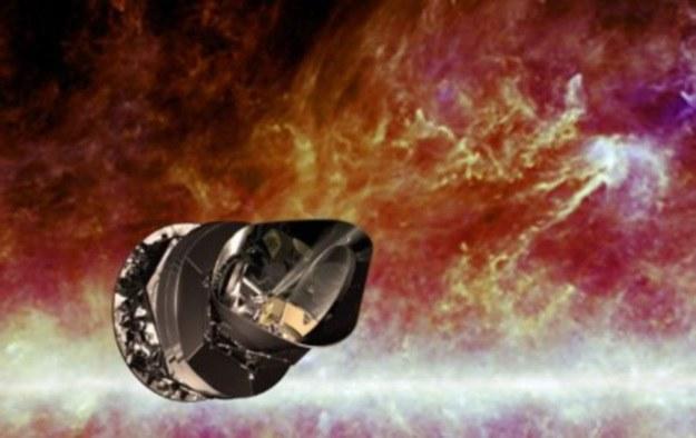 Sonda Planck wkrótce skończy swój żywot /materiały prasowe