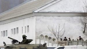 Sondaż dla INTERIA.PL: Polska nie powinna angażować się militarnie w konflikt na Ukrainie