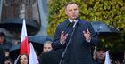 Sondaż: Ponad połowa Polaków dobrze ocenia prezydenturę Andrzeja Dudy