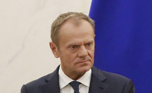 Sondaż prezydencki: Donald Tusk przegrywa z Andrzejem Dudą