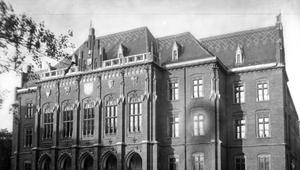 Sonderaktion Krakau: Wyrok na polskie szkolnictwo