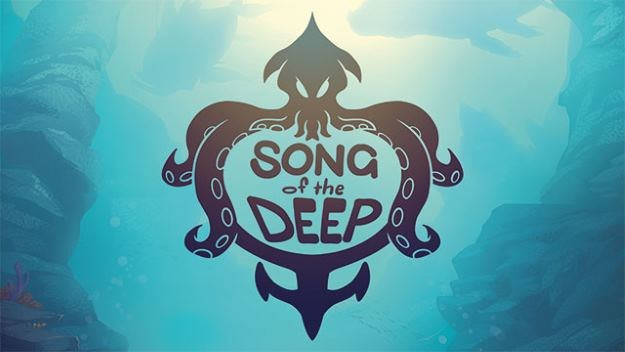 Song of the Deep /materiały prasowe