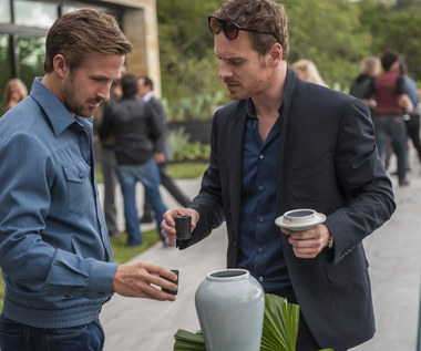 """""""Song to Song"""": Michael Fassbender jako diaboliczny producent muzyczny"""