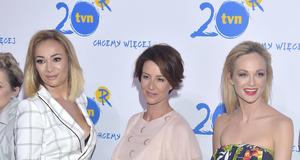 Sonia Bohosiewicz na ramówce TVN