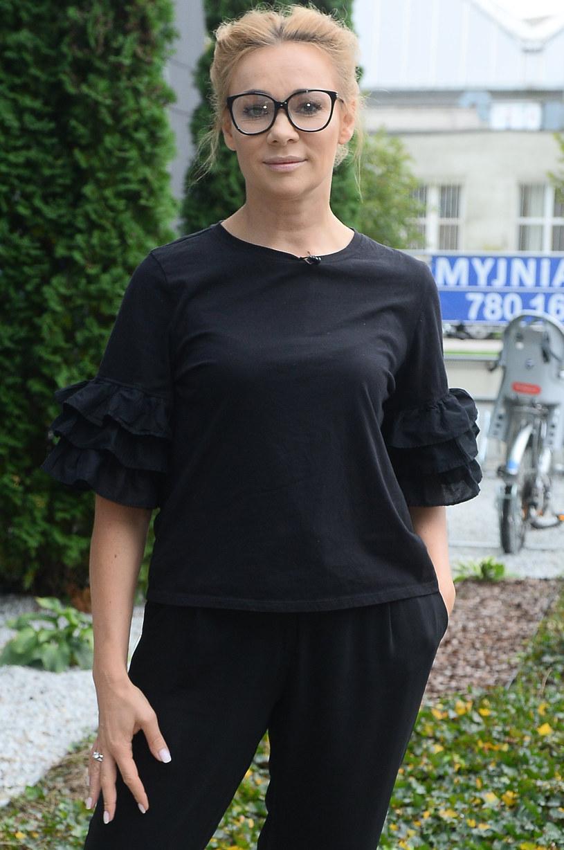 Sonia Bohosiewicz /Jarosław Antoniak /MWMedia