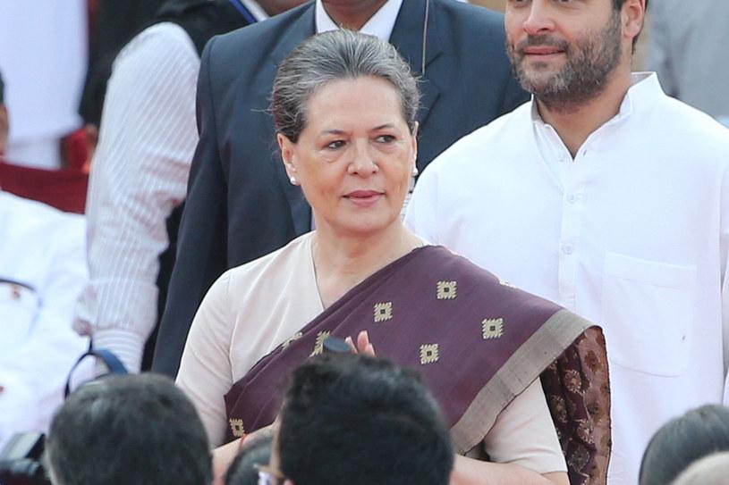 Sonia Ghandi /Getty Images