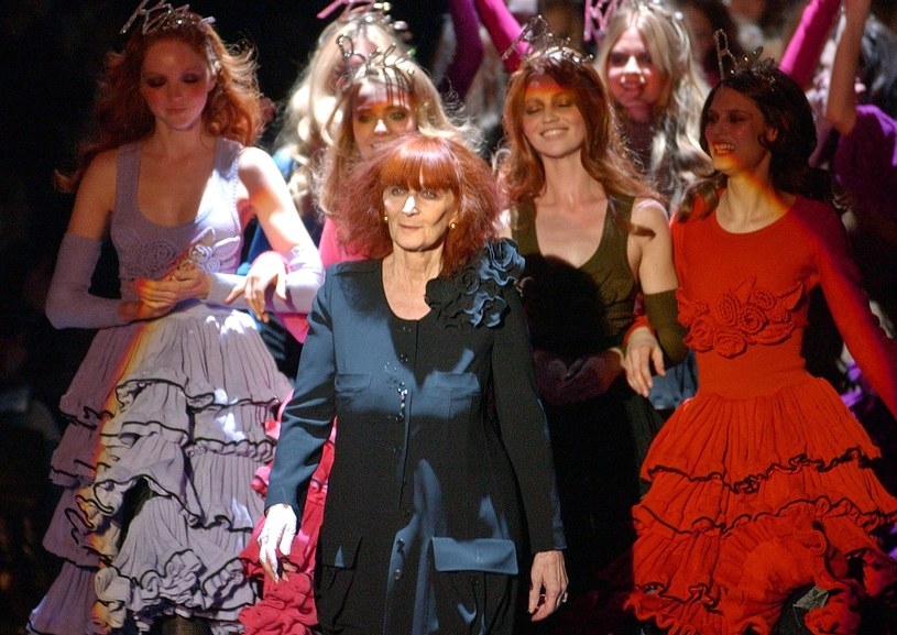 Sonia Rykiel /Getty Images