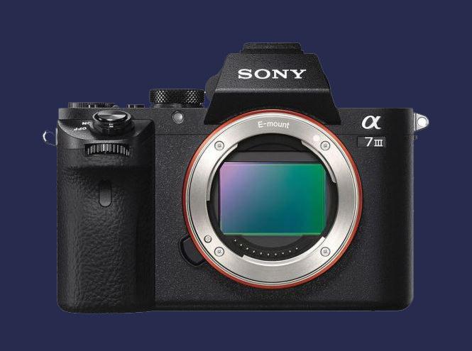 Sony Alfa 7 III /materiały prasowe
