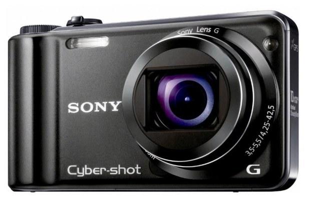 Sony Cyber-shot DSC-HX5V - najlepszy aparat kompaktowy /materiały prasowe