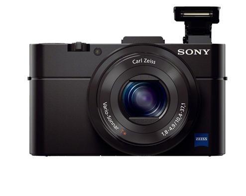 Sony Cyber-shot RX100 II /materiały prasowe