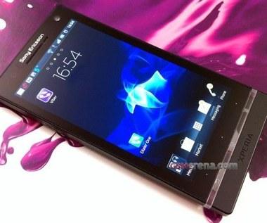 Sony Ericsson w natarciu - kolejne Xperie na horyzoncie