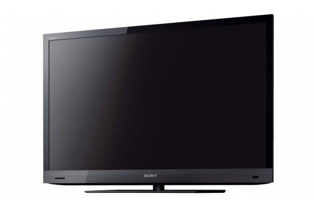 Sony KDL-40EX720 - cena około 2700 zł /materiały prasowe
