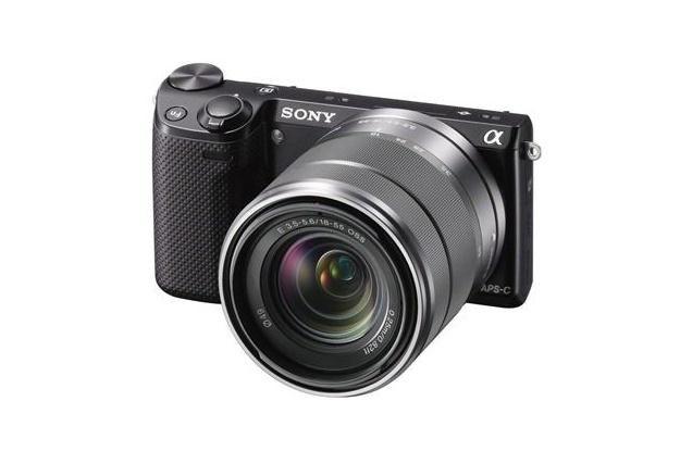 Sony NEX-5R /materiały prasowe