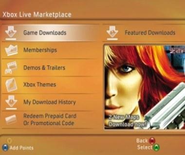 SONY nie jest w stanie rywalizować z Xbox Live