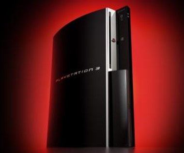 Sony ogłosi dzisiaj 40 GB-ową wersję PS3?