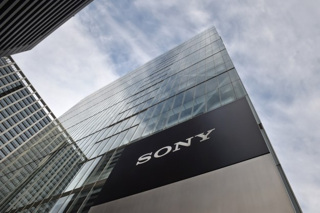 Sony planuje kolejne premiery? /AFP