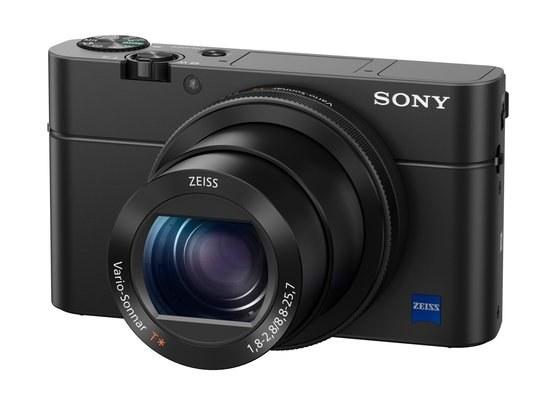 Sony RX100 IV /materiały prasowe