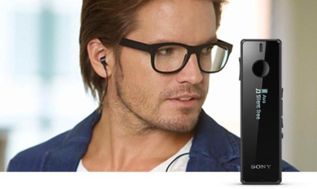 Sony SBH52 /materiały prasowe
