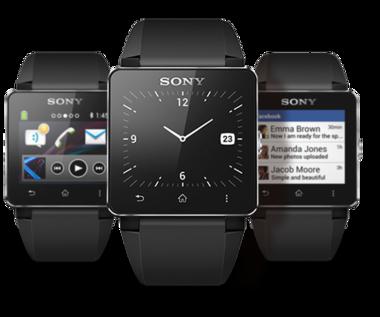 Sony SmartWatch 2 gratis przy zakupie Xperii Z1
