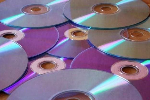 Sony szykuje nowy format dysków optycznych czy tylko ulepsza Blu-ray? /123RF/PICSEL