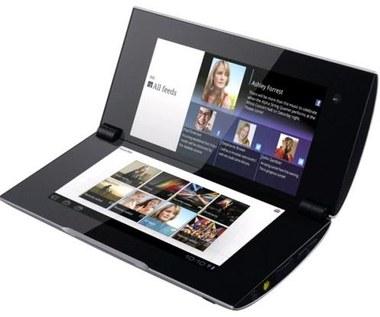 Sony Tablet P wreszcie z Androidem 4.0