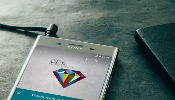Sony to najbardziej konserwatywny stylistycznie producent smartfonów /materiały prasowe