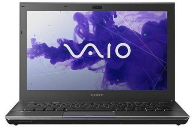 Sony VAIO SA /INTERIA.PL/materiały prasowe