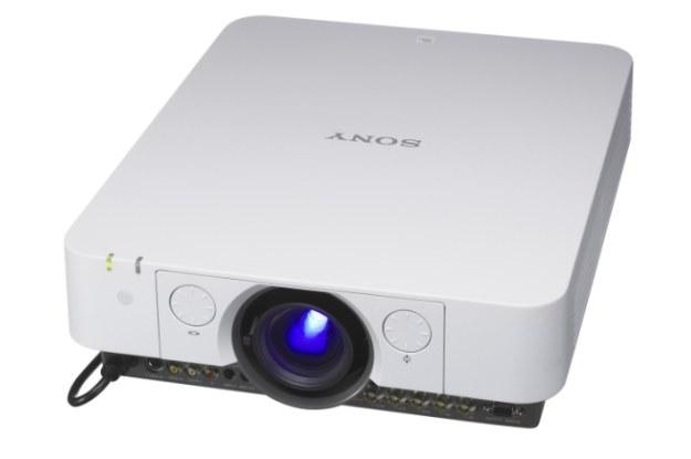 Sony VPL-FHZ55 /materiały prasowe
