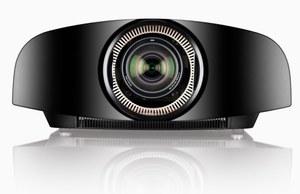 Sony VPL-VW1100ES - nowy standard kina domowego 4K