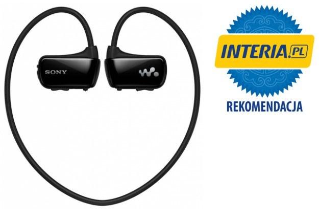 Sony Walkman NWZ-W273 otrzymuje rekomendację serwisu Nowe Technologie INTERIA.PL /materiały prasowe