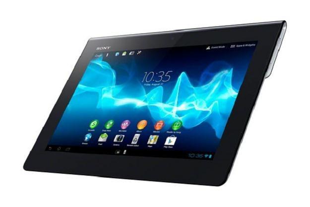Sony Xperia Tablet S /INTERIA.PL