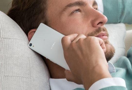 Sony Xperia XA /materiały prasowe