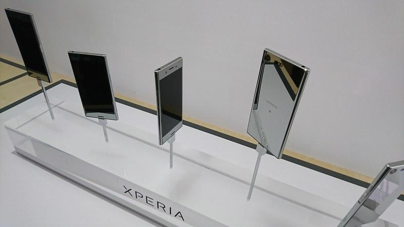Sony Xperia XZ Premium najlepszą premierą MWC według GSMA /INTERIA.PL