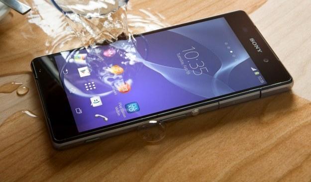 Sony Xperia Z2 to smartfon z najlepszym aparatem - twierdzi laboratorium DxO. /materiały prasowe