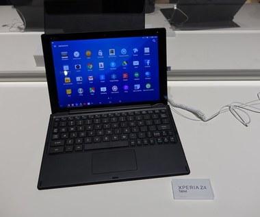 Sony Xperia Z4 Tablet w naszych rękach