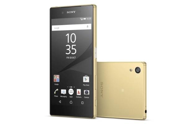 Sony Xperia Z5 dostanie Androida 6.0 w pierwszej kolejności /materiały prasowe