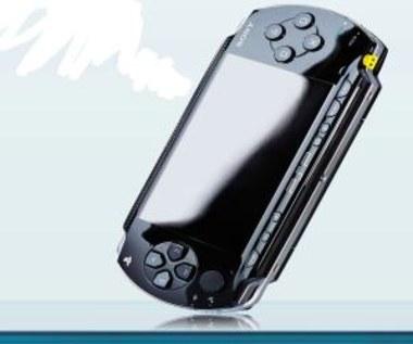 Sony zaprzestanie produkcji starszego modelu PSP