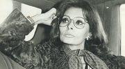 Sophia Loren dwukrotnie poroniła!