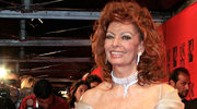 Sophia Loren powiększyła piersi?