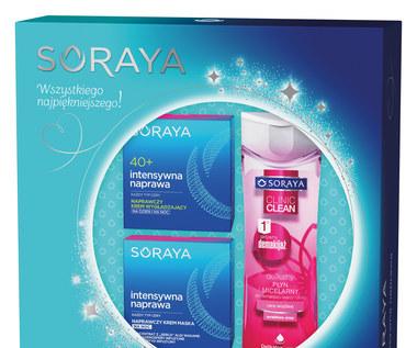 Soraya - zestawy upominkowe